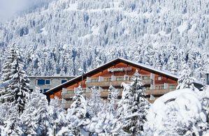 Hotel SIGNINA Laax