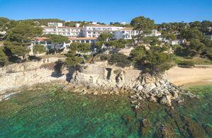 Hotel SILKEN SAN JORGE Tossa de Mar