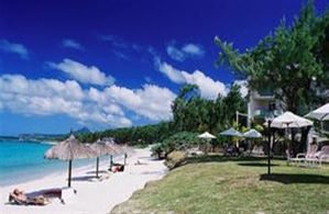 Hotel SILVER BEACH RESORT TROU DEAU DOUCE