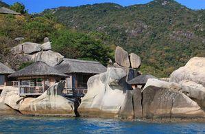 Hotel SIX SENSES NINH VAN BAY HO CHI MINH