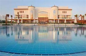 Hotel CRYSTAL CYRENE SHARM EL SHEIKH