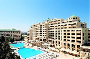 Hotel SOL NESSEBAR PALACE NESSEBAR