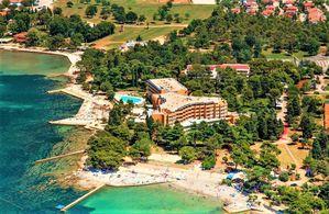 Hotel SOL UMAG Umag