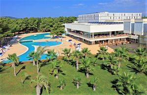 Hotel AMADRIA PARK IVAN Sibenik