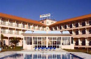 Hotel SOLEIL PENICHE PENICHE