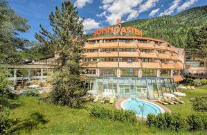 Hotel SONNGASTEIN BAD GASTEIN