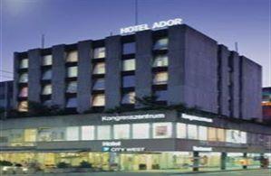 Hotel SORELL ADOR BERNA