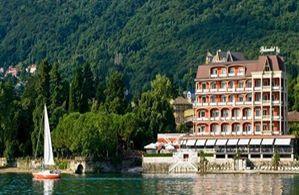 Hotel SPLENDID LACUL MAGGIORE