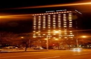Hotel SRBIJA BELGRAD