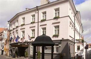 Hotel ST PETERSBURG TALLINN