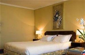 Hotel STARHOTEL DU PARC PARMA