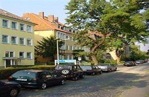 Hotel STELLA HANOVRA