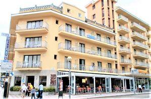 Hotel STELLA MARIS Blanes