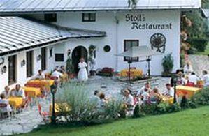 Hotel STOLLS ALPINA GARMISCH-PARTENKIRCHEN