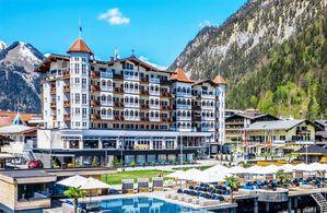 Hotel STRANDHOTEL ENTNER ACHENSEE