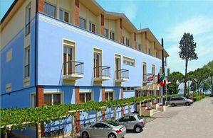 Hotel SUISSE LACUL GARDA