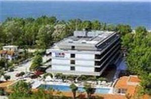 Hotel SUN BEACH SALONIC