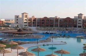 Hotel SUNRISE TIRANA AQUA PARK SHARM EL SHEIKH