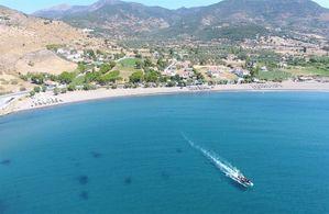 Hotel SUNSET Lesbos