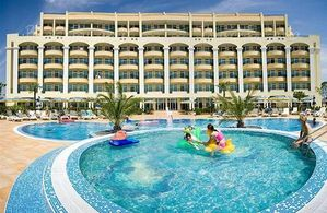 Hotel SUNSET RESORT POMORIE