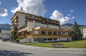 Hotel SUNSTAR ALPINE LENZERHEIDE LENZERHEIDE