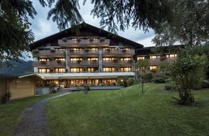 Hotel SUNSTAR BOUTIQUE ALBEINA KLOSTERS KLOSTERS