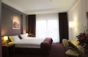 Hotel SWING CRACOVIA