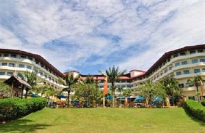 Hotel SWISS GARDEN RESORT AND SPA KUANTAN