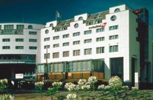 Hotel SWISSOTEL BASEL