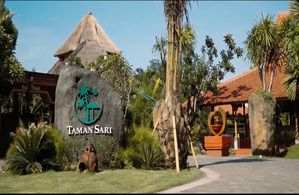 Hotel TAMAN SARI COTTAGES PEMUTERAN