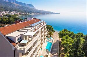 Hotel TAMARIS Tucepi