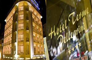 Hotel TERME  PELLEGRINI TOSCANA