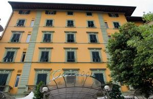 Hotel TETTUCCIO TOSCANA