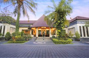 Hotel THE BIDADARI LUXURY VILLAS AND SPA KEROBOKAN