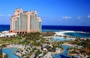 Hotel THE COVE ATLANTIS PARADISE PARADISE ISLAND