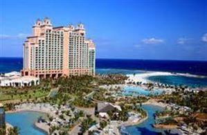Hotel THE COVE ATLANTIS PARADISE PARADISE ISLAND