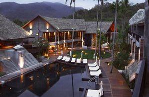 Hotel THE DEWA KOH CHANG