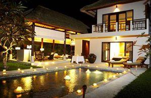 Hotel THE GANGSA PRIVATE VILLA SANUR