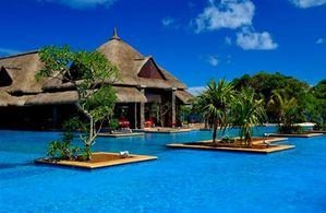 Hotel THE GRAND MAURITIAN TURTLE BAY