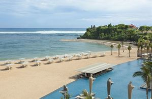 Hotel THE MULIA, MULIA RESORT AND VILLAS NUSA DUA NUSA DUA