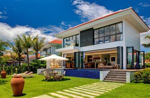 Hotel THE OCEAN VILLAS DANANG