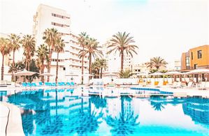 Hotel THE PEARL RESORT & SPA Sousse