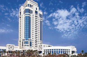 Hotel THE RITZ-CARLTON DOHA