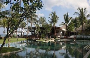 Hotel THE SAMAYA SEMINYAK