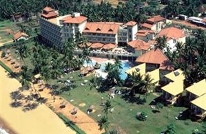 Hotel THE SANDS BY AITKEN SPENCE KALUTARA