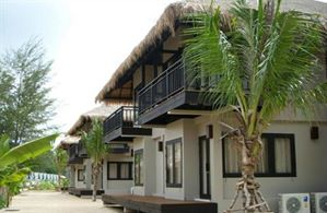 Hotel THE SEVENSEAS RESORT KOH KRADAN