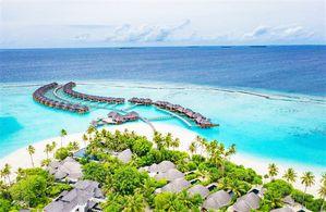 Hotel THE SUN SIYAM IRU FUSHI MALDIVES NOONU ATOLL