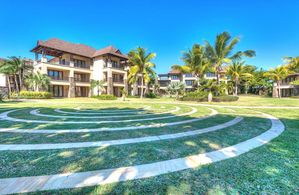 Hotel THE WESTIN TURTLE BAY RESORT&SPA BALACLAVA
