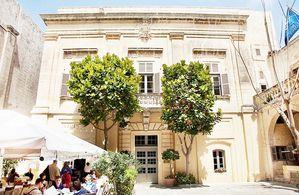 Hotel THE XARA PALACE RELAIS & CHATEAUX MDINA