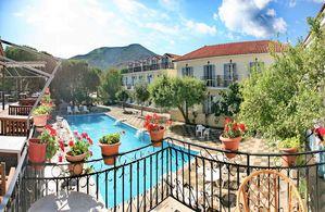 Hotel THEOFILOS Lesbos